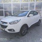 Hyundai ix35 2.0AT, 2014, 119000км