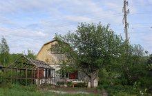 Дача в Рязани