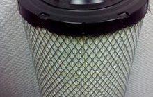 Воздушные фильтры для компрессоров от Российских производителей