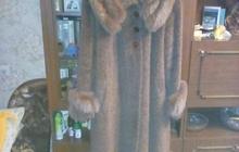 Продаю пальто из Драппа