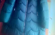 Продам женскую куртку большого размера