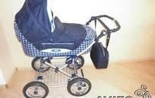 Детская коляска Roan Kortina