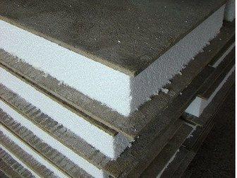 Свежее изображение Строительные материалы Сип панели Green Board - экологичный материал для строительства 32850365 в Рязани