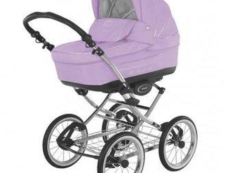 Свежее изображение Детские коляски Adamex Royal lux 2 в 1 33106937 в Рязани