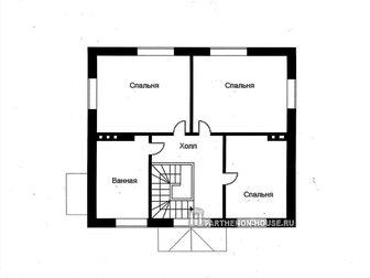 Свежее изображение  дом в Тюшево, 4 км от Рязани, продам 33544818 в Рязани