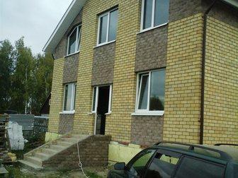 Увидеть фото  дом в Тюшево, 4 км от Рязани, продам 33544818 в Рязани