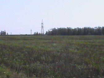 Новое изображение Продажа квартир Продается земельный участок под ИЖС в дер, Городищево Ряз, района 34443312 в Рязани