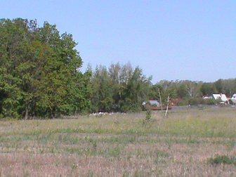 Увидеть фотографию Продажа квартир Продается земельный участок под ИЖС в дер, Городищево Ряз, района 34443312 в Рязани