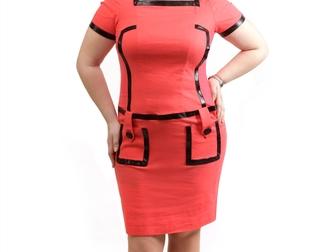 Увидеть изображение  Женская одежда оптом от производителя 35137480 в Рязани