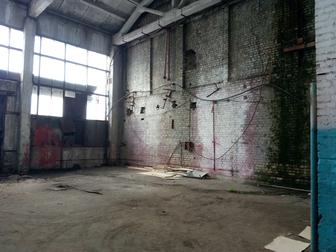 Смотреть foto Коммерческая недвижимость Сдам помещение для производства или склада, 700 кв, м, Рязань 36626418 в Рязани