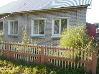 Уникальное изображение  Продам дом на ул, Большая 36656343 в Рязани