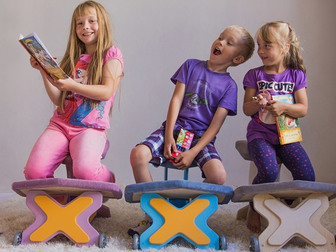 Новое foto  Детский ортопедический стул для школьника 36658102 в Рязани