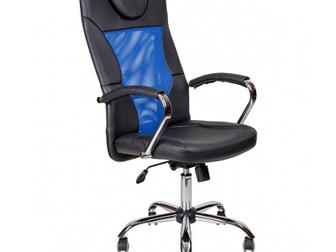 Увидеть фотографию Офисная мебель Офисное кресло AV 134 38649950 в Рязани