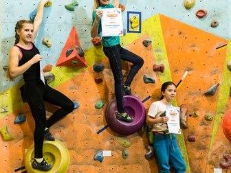 Просмотреть фотографию  Скалодром Геккон! Занятия по скалолазанию, детские дни рождения! 61412988 в Рязани