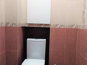 Скачать фотографию Аренда жилья Сдам новую 1 комнатную квартиру в центре Рязани 67982120 в Рязани