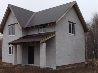 Увидеть изображение Дома Дом 108 м² на участке 4 сотки, 68392600 в Рязани