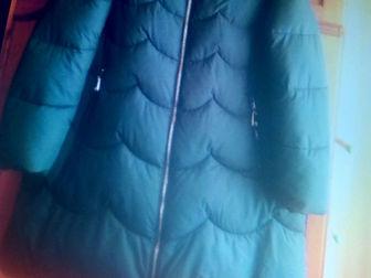 Скачать изображение  Продам женскую куртку большого размера 69126506 в Рязани