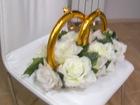 Свежее изображение Организация праздников Прокат свадебных украшений для автомобилей 52569807 в Россоши