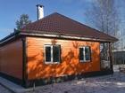 Новое foto  Строительство домов и коттеджей под ключ 67652594 в Россоши