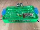 Футбол детский