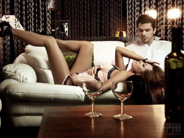 Романтический вечер как устроить романтический вечер.