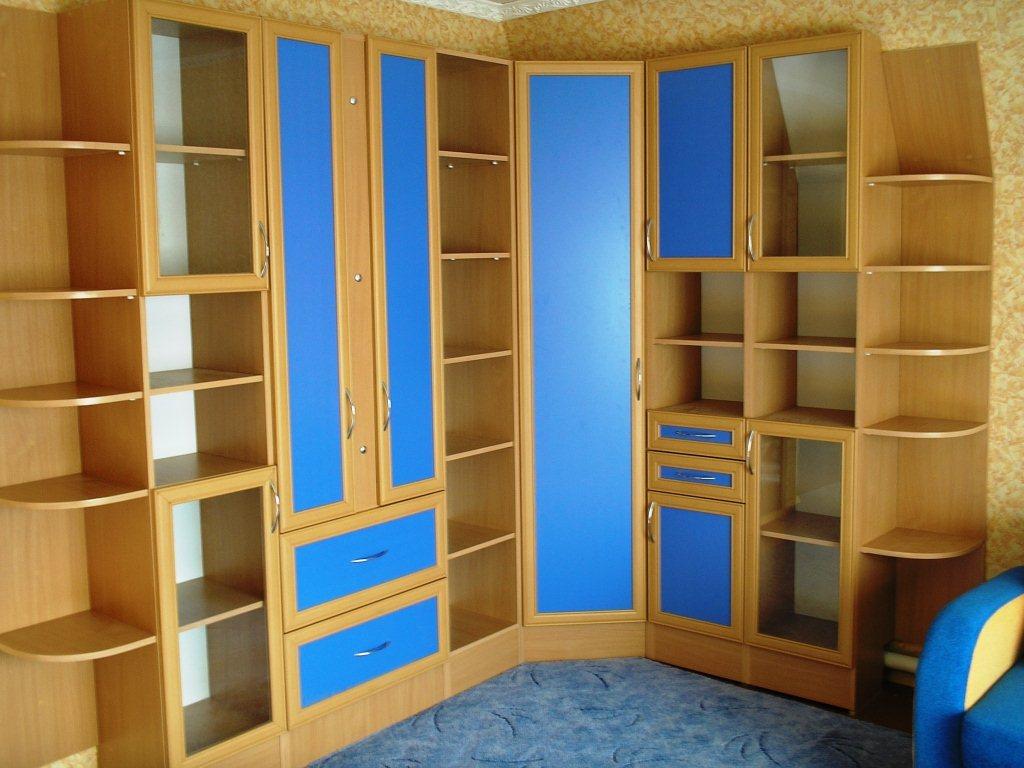 Изготовление корпусной и встроенной мебель в ростове-на-дону.