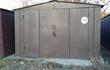 Сдам металлический гараж в гск Гигант расположенный