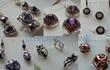 Продажа серебряных украшений и бренда Пандора