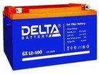 ���������� � ��������� ��������� (������������) ����������� DELTA GX 12-100  �����������������, � �������-��-���� 0