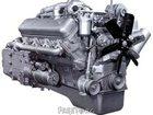 Уникальное foto  Двигатель ЯМЗ 238 б/у 32734918 в Таганроге