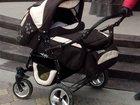 Новое изображение Детские коляски Коляска для двойни, Трансформер ( Польша) 32894563 в Ростове-на-Дону
