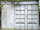 Фотография в Недвижимость Гаражи, стоянки Металлический гараж размеры ДШВ 6. 25х3. в Ростове-на-Дону 250000