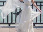 Изображение в Одежда и обувь, аксессуары Свадебные платья Цвет - белый, корсет, сзади шнуровка (поэтому в Ростове-на-Дону 15000