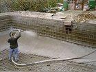 Фото в   Укладка бетонной смеси в Ростове-на-Дону 2500