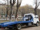 Уникальное фотографию Эвакуатор Эвакуатор ГАЗ 3302 -с ломаной платформой 33111816 в Ростове-на-Дону