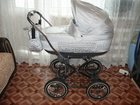 Скачать бесплатно изображение  Продам детскую коляску ROAN MARITA ELEGANCE S-170 2 в 1 33135499 в Иваново