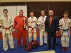 Увидеть фото Спортивные школы и секции Набор в секцию рукопашного боя 33177049 в Ростове-на-Дону