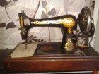 Изображение в Хобби и увлечения Антиквариат Продаю старинную швейную машинку Зингер в Ростове-на-Дону 0