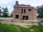 Фотография в Недвижимость Продажа домов Продается незавершенный строительством двухэтажный в Лабинске 2000000