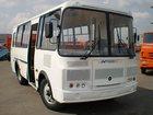 Новое фото Городской автобус Автобусы ПАЗ в наличии 33861277 в Ростове-на-Дону