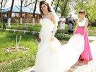 Уникальное фотографию  Продам свадебное платье Miss Kelly ручная работа 34225068 в Ростове-на-Дону