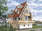 Фото в Строительство и ремонт Строительство домов Строительство домов под ключ в Ростове-на-Дону 0
