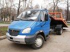 Уникальное фото  Распродажа новых эвакуаторов ГАЗ 33106 (Валдай) со сдвижной платформой L 6м 34706890 в Ростове-на-Дону