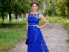 Новое изображение Женская одежда Вечернее платье 35305650 в Ростове-на-Дону