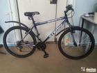 Изображение в   Продаю почти новый горный велосипед, покупал в Ростове-на-Дону 10000