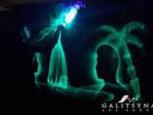Скачать бесплатно фотографию  Световое шоу в Ростове 35985931 в Ростове-на-Дону