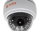 Уникальное изображение  Видеокамера AHD VeSta VC-4200 (f 2, 8 мм) IR 36759605 в Ростове-на-Дону