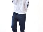 Скачать фотографию Женская одежда Спортивный костюм КС бело-синий 36780397 в Ростове-на-Дону