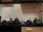 Увидеть изображение Коллекционирование Коллекция моделей авто-мото из металла, Ручная работа 36782967 в Ростове-на-Дону