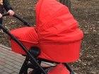 Увидеть фотографию Детские коляски Продам коляску 3 в 1 Tutis Zippy Sport 36864402 в Ростове-на-Дону